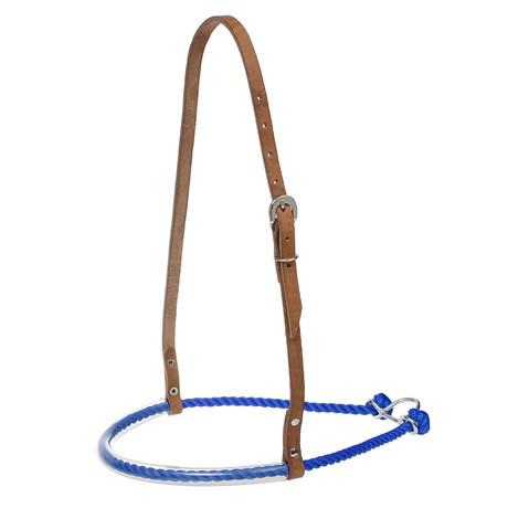 Gamarra para Cavalo Corda Azul Rodeo West 27373
