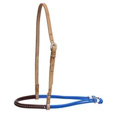 Gamarra para Cavalo de Couro e Peia Azul Rodeo West 28471