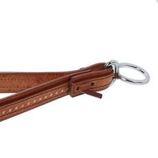 Gamarra para Cavalo de Couro Top Equine 23843
