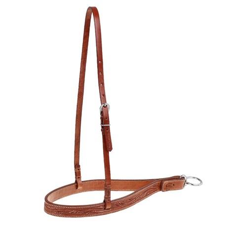 Gamarra para Cavalo em Couro Top Equine 24725