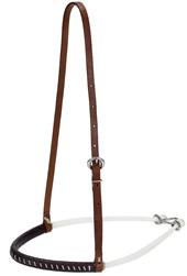 Gamarra para Cavalo Equitech Couro e Peia Dupla 19495