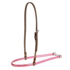 Gamarra para Cavalo Peia Dupla Rosa Top Equine 25921