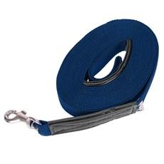 Guia de Trabalho em Nylon Azul M Reis 28632