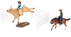 Kit Rodeio Importado - Breyer 17705