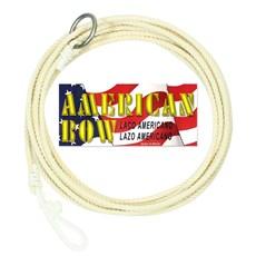 Laço 10mm Torcido Poliamida Cableada 10mt - American Bow