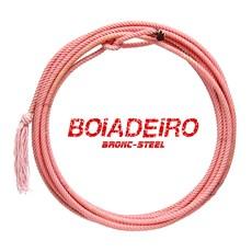 Laço Boiadeiro Rosado 10mts Bronc-Steel 28468