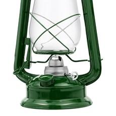 Lampião à Querosene Verde Western 29423