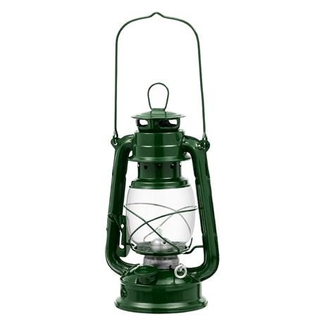 Lampião à Querosene Verde Western 29424