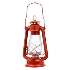 Lampião à Querosene Vermelho Western 29422