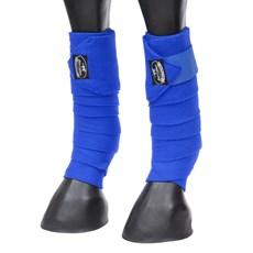 Liga de Descanso Azul Royal para Cavalo Boots Horse 27663