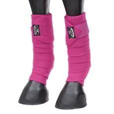Liga de Descanso Boots Horse 4 Unidades Rosa 27098