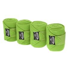 Liga de Descanso Boots Horse Verde Limão 4 Unidades 27096