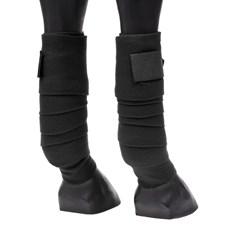 Liga de Descanso Preta Boots Horse 4 Unidades 27099