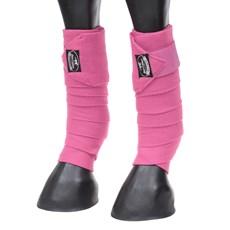 Liga de Descanso Rosa para Cavalo Boots Horse 27660