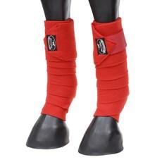 Liga de Descanso Vermelha 4 Unidades Boots Horse 27097