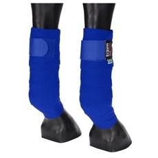 Liga de Trabalho para Cavalo Azul Royal MReis 24987