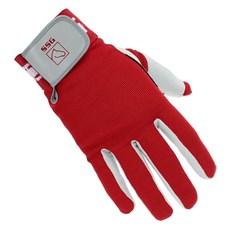 Luva Importada para Laço em Dupla Vermelha - SSG Sport 0058