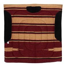 Manta Importada com Pelúcia Estampa Navajo - Mustang 9473