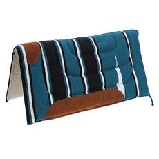 Manta Importada para Sela com Pelúcia Estampa Navajo Horseclass 28981