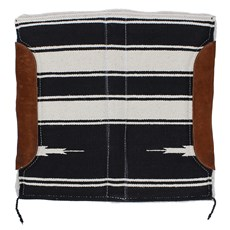 Manta Importada para Sela com Pelúcia Estampa Navajo Horseclass 28983