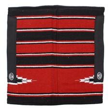 Manta para Cavalo Combat Estampa Navajo Vermelha Boots Horse 27619