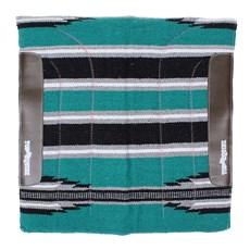 Manta para Sela Estampa Navajo com Pélucia Top Equine 26982