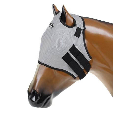 Máscara Anti Mosca Boots Horse para Cavalo 25748