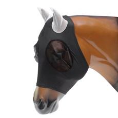Máscara Anti Mosca Preta para Cavalo Mreis 29677