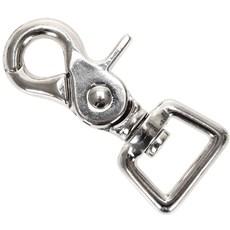 Mosquetão de Metal Importado - Partrade 9249