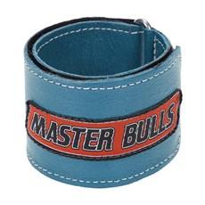 Munhequeira para Montaria em Touro Master Bulls Azul 23108