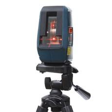 Nível Laser de Linhas NIVELOX GLL 3 X Professional Bosch 30296