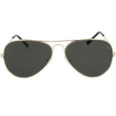 Óculos Aviador Lente Preta Cow Way 19501