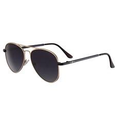Óculos de Sol Aviador Degradê Polarizado Cow Way 25298