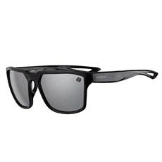 Óculos de Sol Espelhado Prata Cow Way 25317