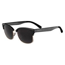 Óculos de Sol Feminino Preto Polarizado Cow Way 25307