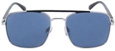 Óculos de Sol Lente Azul Cow Way 22242