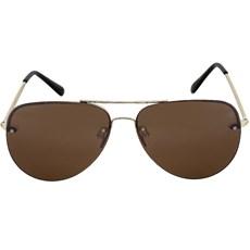 Óculos de Sol Lente Marrom Cow Way 19499