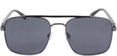 Óculos de Sol Lente Preta Cow Way 22244