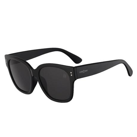 Óculos de Sol Polarizado Preto Cow Way 25310
