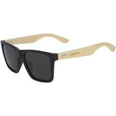 Óculos de Sol Preto Bambu Cow Way 20034