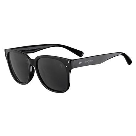 Óculos de Sol Preto Cow Way 25308