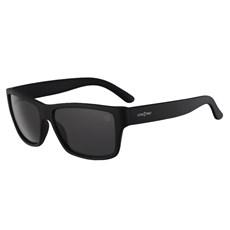 Óculos de Sol Preto Fosco Cow Way 25297