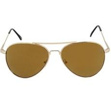 Óculos Dourado Cow Way 19500