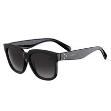 Óculos Escuro Preto Degradê Quadrado Cow Way 25304