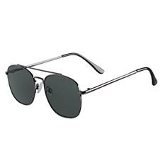 Óculos Escuro Preto Twisted Wire 29953