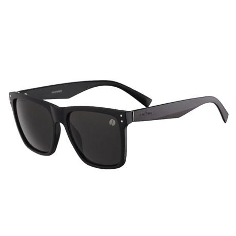Óculos Escuro Quadrado Preto Cow Way 25293