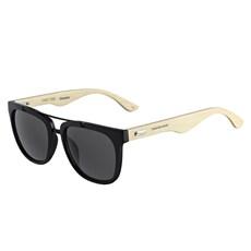 Óculos Escuro Quadrado Preto Twisted Wire 29943