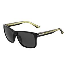 Óculos Escuro Quadrado Preto Twisted Wire 29956