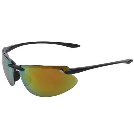 Óculos Espelhado Esportivo Cow Way 20033