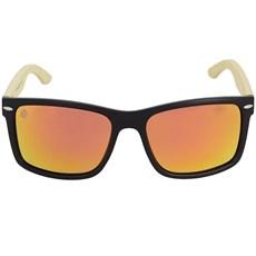 Óculos Espelhado Rosa Cow Way Quadrado 19503
